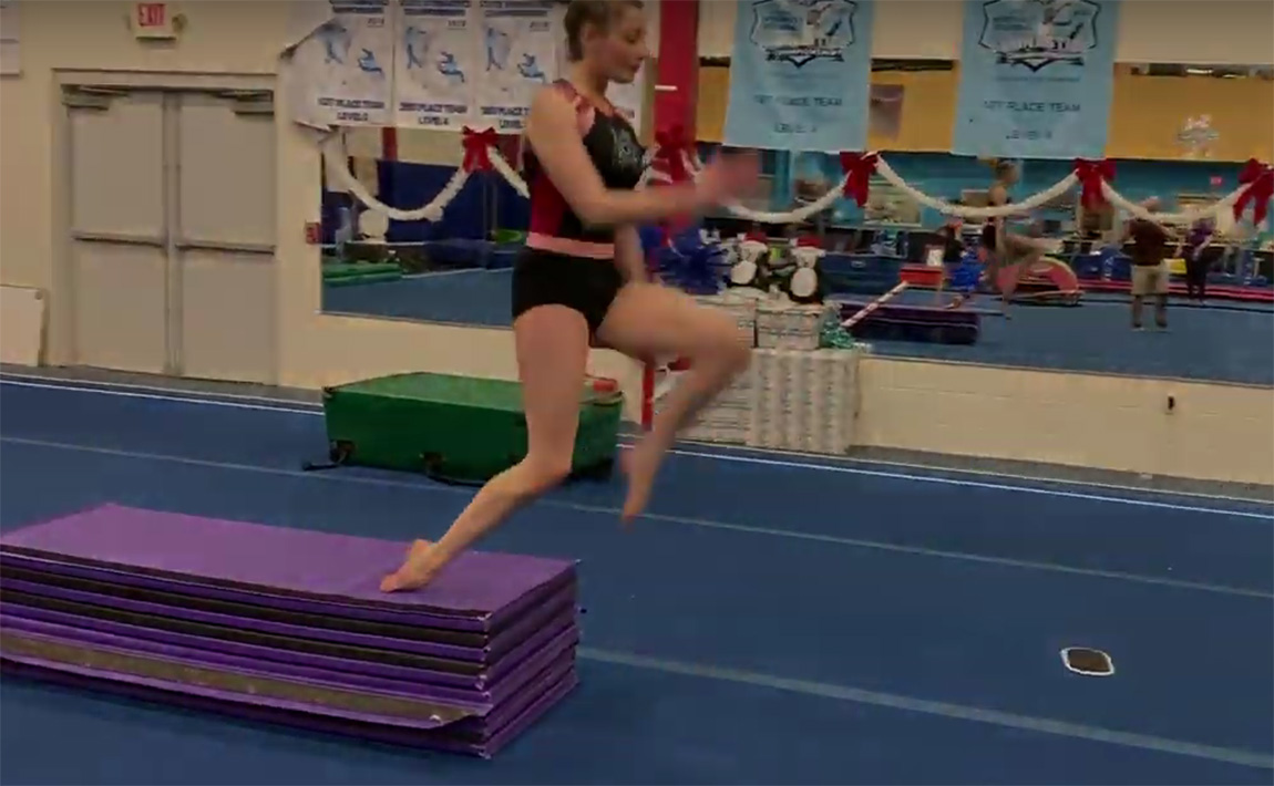 Video | Gymsymbol